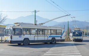 SUMP Brasov aims of territorial development Brasov metropolitan area