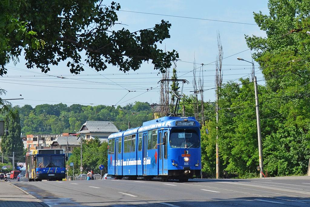 Planul de mobilitate urbana durabila Iasi prevede schimbari majore in abordarea conceptului de mobilitate