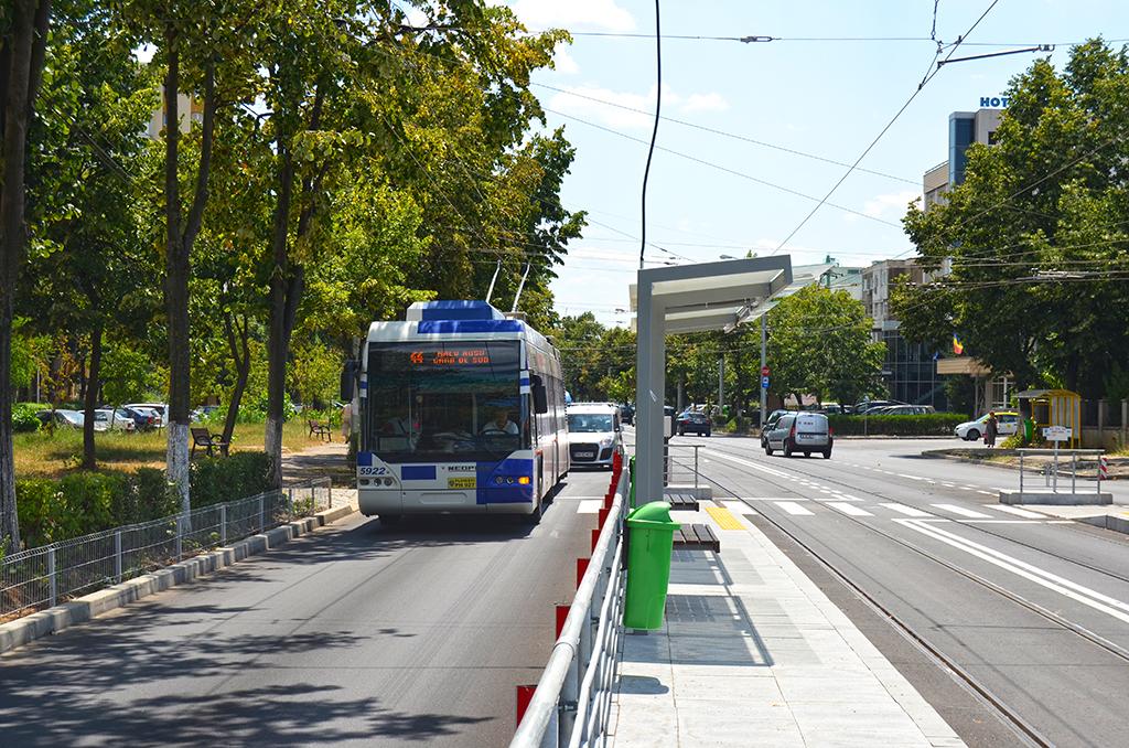 O noua retea pentru mobilitate durabila lansata in Romania