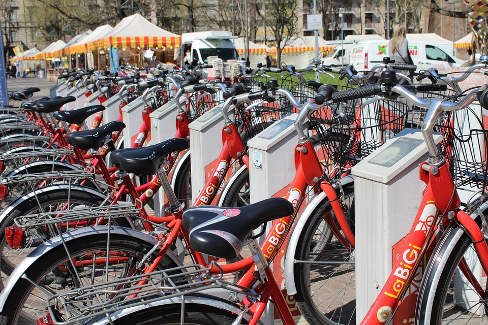 Milwaukee extinde sistemul bike-sharing